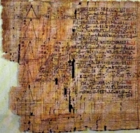 Papiri e papirologia a Napoli