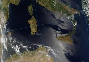 In aumento la siccità. È il Mediterraneo l'area più a rischio
